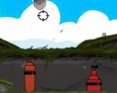 Метеоритный огонь