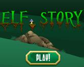 История Эльфа