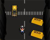 гонка Золотой прииск