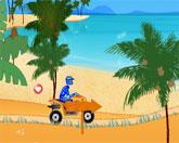 гонка в тропиках