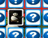 Кунг-фу Панда: вызов памяти