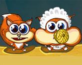 вкусные орехи 2