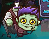 безголовый зомби
