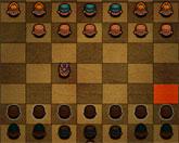 шашки Divoshi