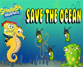 спасти океан