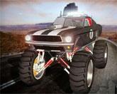 тяжёлые колеса
