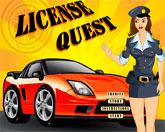 лицензия квест
