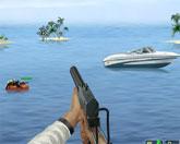 защитник яхты