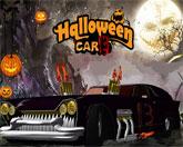 Хэллоуин тачка13