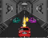 гонка в туннели