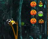 Ангри Берс: Хэллоуин лес