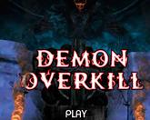 Убийство демонов