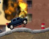 ярость грузовика 3