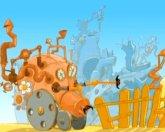 Смешарики 5 серия смотреть онлайн – Энергия храпа