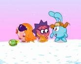 Смешарики 23 серия смотреть онлайн – Как стать звездой
