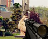 король снайпер 2