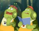 Лунтик и его друзья 1 сезон 4 серия смотреть онлайн - Как стать другом