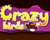 Сумасшедшие птицы