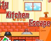 Выбраться с кухни