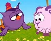 Смешарики 39 серия смотреть онлайн – Талисман