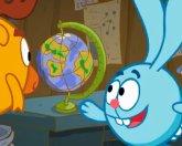 Смешарики 93 серия смотреть онлайн – Край земли