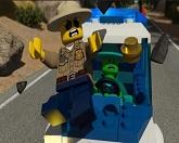 Lego City 1 серия — Погоня смотреть онлайн