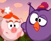 Смешарики 103 серия смотреть онлайн – Лабиринт