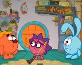 Смешарики 104 серия смотреть онлайн – Зачем нужны друзья