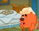 Смешарики 113 серия смотреть онлайн – Колыбельная для Ежика