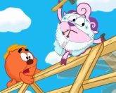 Смешарики 121 серия смотреть онлайн – Добро, зло и девочки