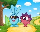 Смешарики 123 серия смотреть онлайн – Вишневый сад