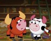 Смешарики 129 серия смотреть онлайн – Эффект бабушки. Часть 3