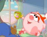 Смешарики 140 серия смотреть онлайн – Два волшебника