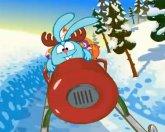 Смешарики 149 серия смотреть онлайн – Бобслей – дело принципа