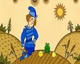 Машины сказки 3 серия — Царевна -лягушка смотреть онлайн