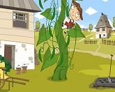Машины сказки 7 серия — Джек и бобовое зернышко смотреть онлайн