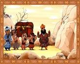 Машины сказки 10 серия — Али Баба смотреть онлайн
