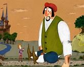 Машины сказки 11 серия — Храбрый портняжка смотреть онлайн
