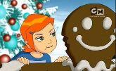 Бен 10 серия 30 смотреть онлайн  — Счастливого рождества