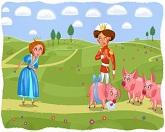 Машины сказки 19 серия — Свинопас смотреть онлайн