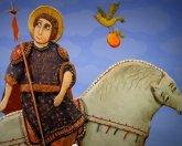 Гора самоцветов 48 серия смотреть онлайн – Егорий храбрый