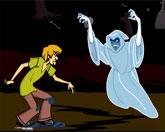 Скуби Ду: поцелуй призрака