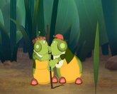 Лунтик и его друзья 1 сезон 52 серия смотреть онлайн - Это моё!