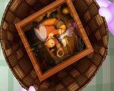 Лунтик и его друзья 1 сезон 59 серия смотреть онлайн - Семейный портрет