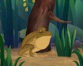 Лунтик и его друзья 1 сезон 61 серия смотреть онлайн - Две жабы