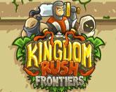 королевство быстрые границы