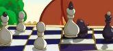 Смешарики: Пин-код 2 серия — Пин-песчинка