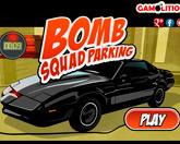 Парковка у бомбы