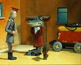 Чебурашка и крокодил Гена 2 серия смотреть онлайн - Чебурашка