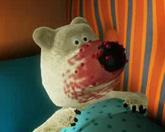 Веселые мишки 1 сезон 3 серия - Аллергия